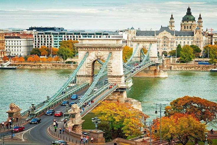 Discount 4 or 6nt 4* Prague & Budapest City Break, Flights & Train Transfers for just £129.00 Where: Prague and Budapest.  What's included: A two or three-night stay in each city, with return flights and scenic train transfer.  Prague highlights: Visit the Old Town Square and iconic Charles Bridge.  Budapest highlights: Check out the St Stephen Basilica and epic Buda Castle!  Travel period:...