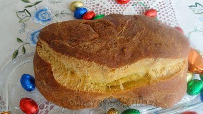 Colheres&Agulhas: Bolo ou pão de azeite