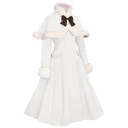 Mantel viktorianisch damen