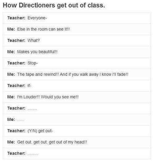 this is so funny! #DirectionerMinds