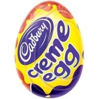 "Cadbury ""Gooless Eggs"" promotion"