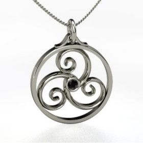 celtic symbol for balance between mind, body and spirit