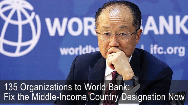 Petition · Dr. Jim Yong Kim: World Bank: Do the Right Thing! · Change.org