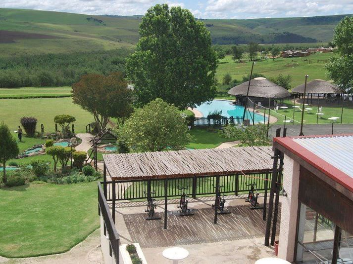 Sierra Family Adventure Resort - Sierra Family Adventure Resort is set on 935 hectors of sprawling farmlands. The resort dates as far back as 1900, where it was a quaint single story outpost. Now the resort offers a wide selection of ... #weekendgetaways #mooiriver #southafrica