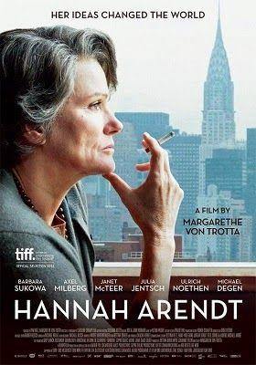 Hannah Arendt - online 2012