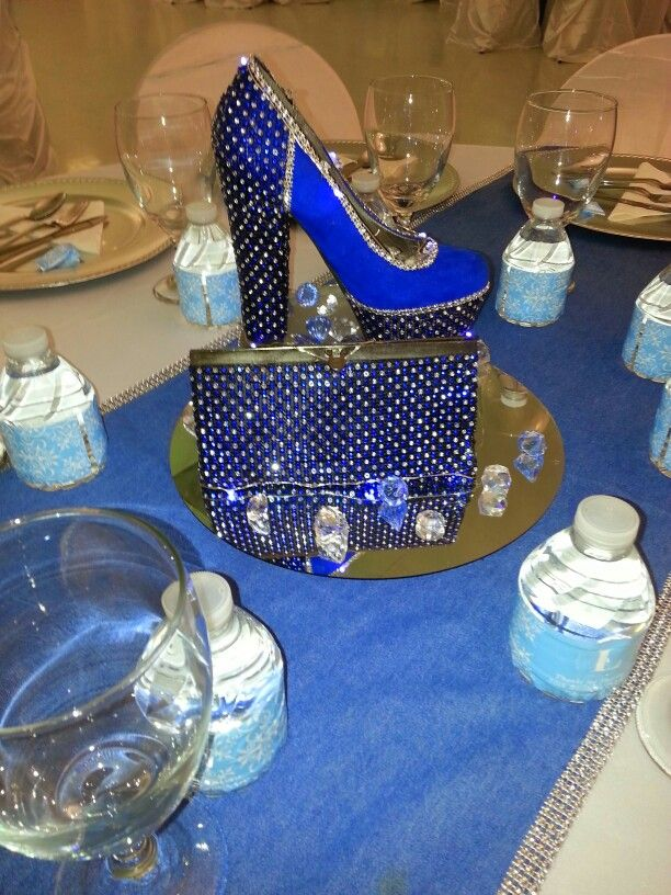 Demin and Diamonds | Demin and Diamonds party | Pinterest ...