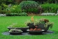 planters for over septic cover