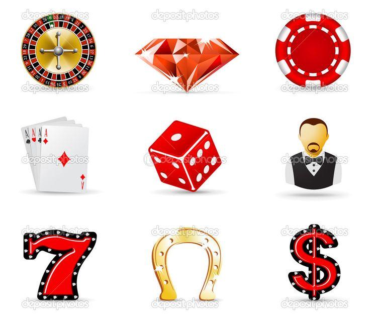 Gambling Emoji