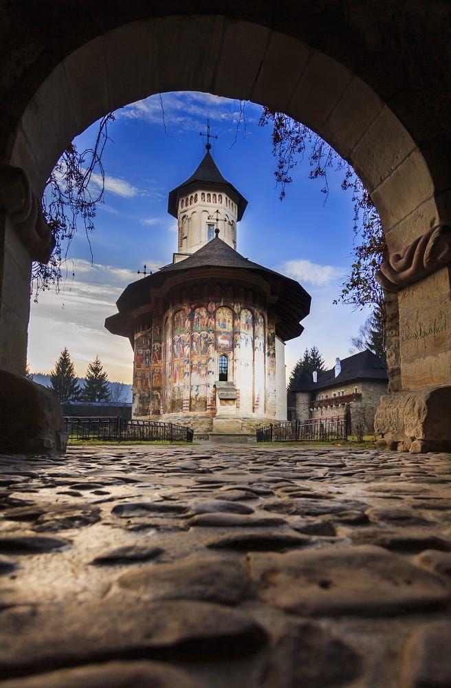 Moldovita monastery by Sveduneac Dorin Lucian on 500px