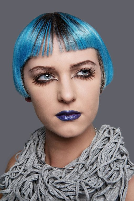 Crazy hair colours: Colour trends to try