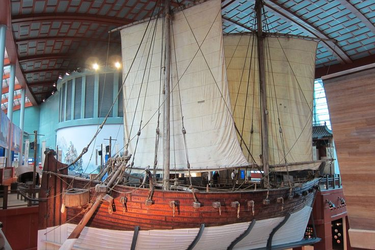 The Maritime Experiential Museum - Jewel of Muscat
