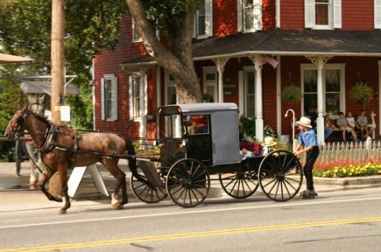 The Best Amish Tour In And Around Lancaster County