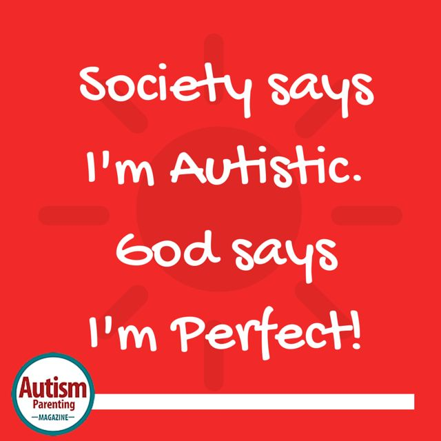 Inspirational Quotes About Positive: 1000+ Inspirational Autism Quotes On Pinterest