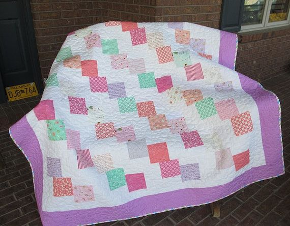 BlueBrit - BlueBrit's Etsy store: Fabric and Quilts you'll love! - on Etsy