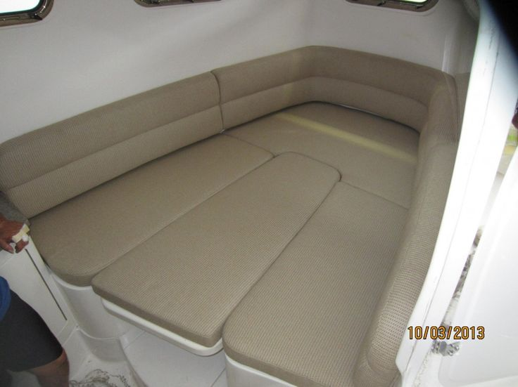 Boat Upholstery   Marine Vinyl   GDS Canvas and Upholstery
