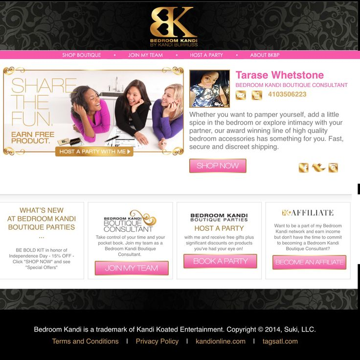 Bedroom Kandi Boutique Party: 17 Best Images About Bedroom Kandi Boutique!! On Pinterest