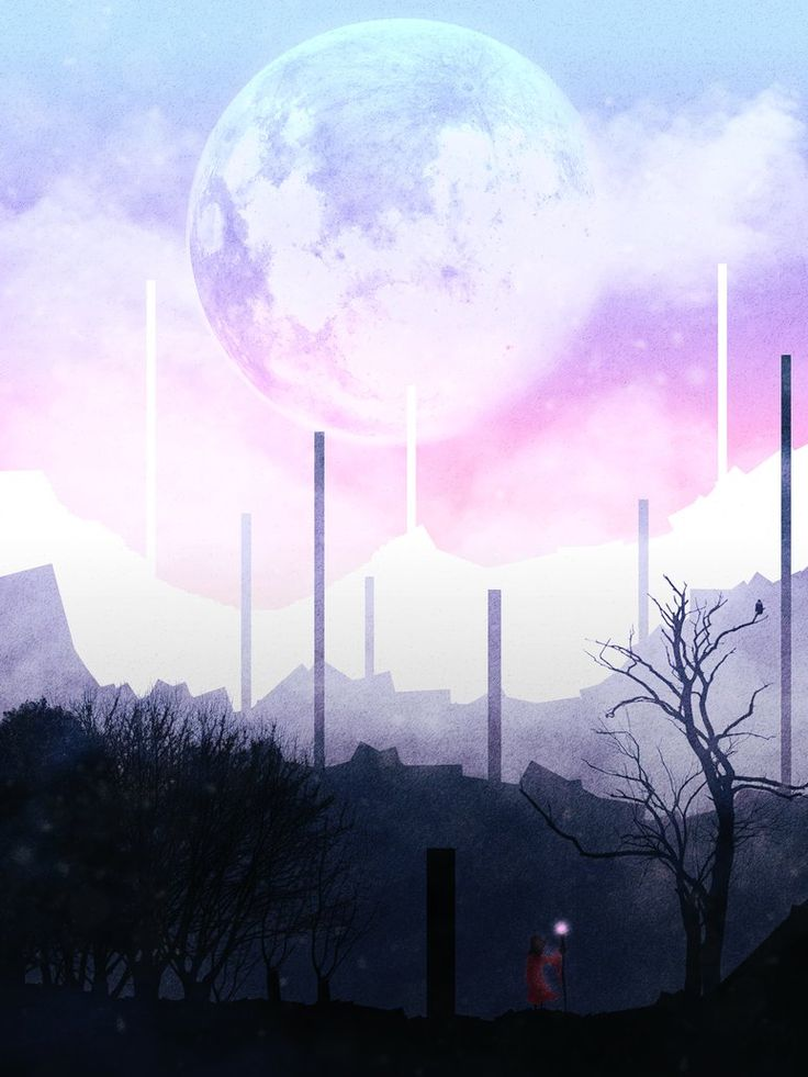 Peaks by Moonlit-Emporium.deviantart.com on @DeviantArt