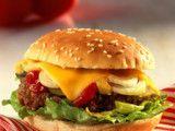 Cheeseburger Rezept