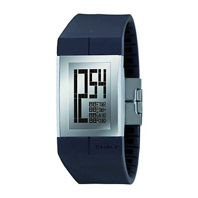 Orologio Philippe Starck - Hi-Tech Collection -