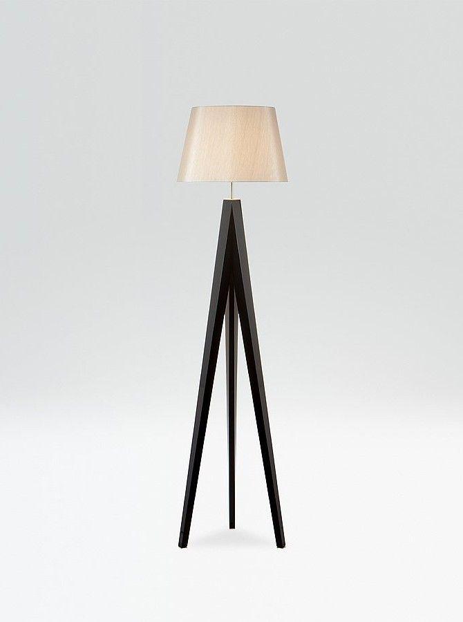 Unique floor lamp from Delightfull