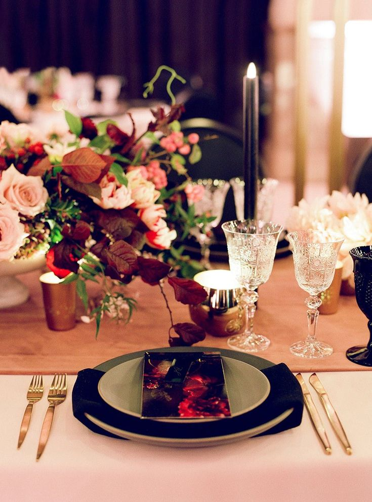 6464 Best Wedding Tables Amp Table Decor Images On Pinterest