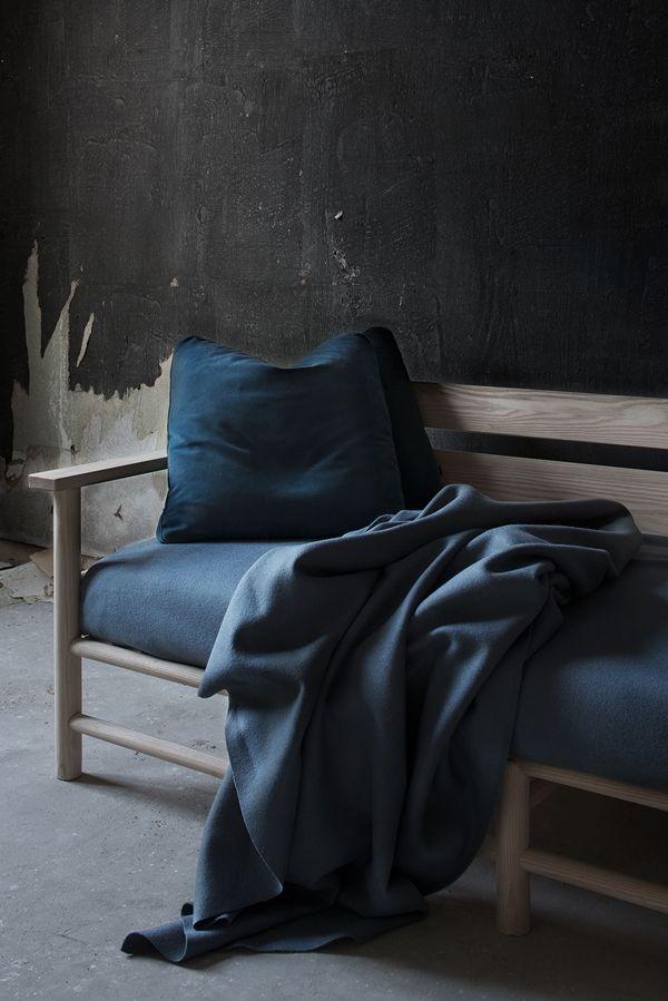 En ärlig och närvarande soffa ‹ Dansk inredning och design