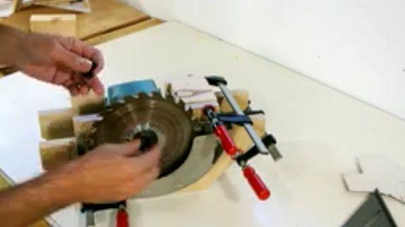 Circular Saw to Table Saw Conversion
