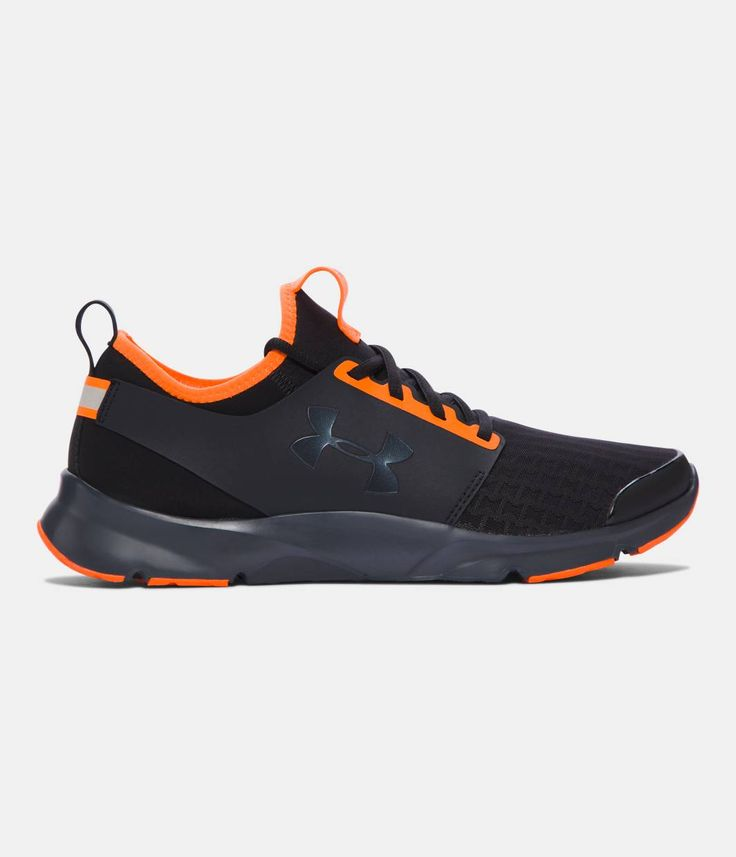 Shop Under Armour for Men's UA Drift Neon Running Shoes in our Mens Sneakers department.  Free shipping is available in US.