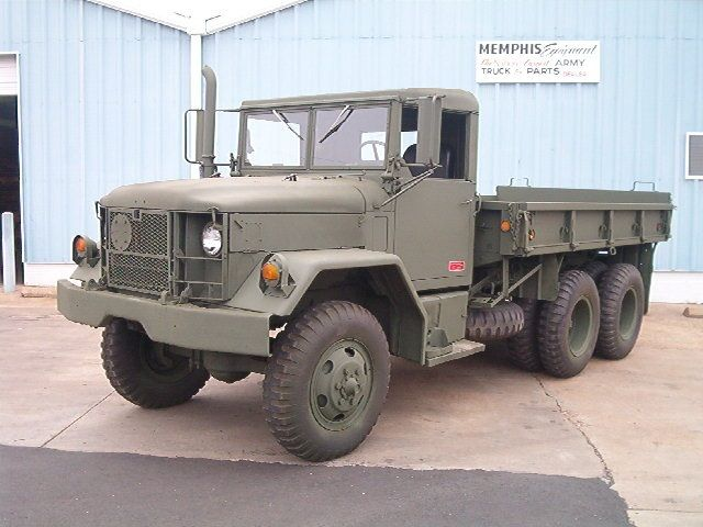 Army surplus vehicles, army trucks, military truck parts | Largest ...