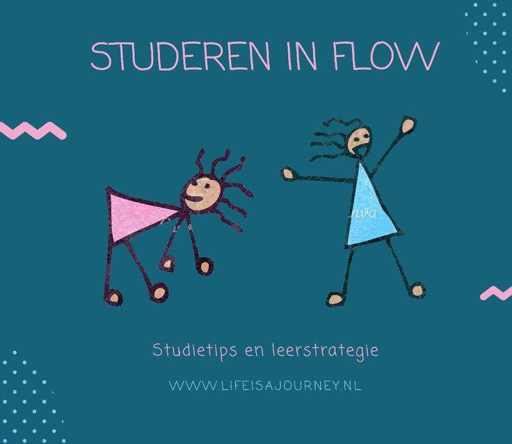 Op www.lifeisajourney.nl tips + leerstrategie. Studeren wordt leuk! Weg examenstress: nu weet je wat je moet doen. Blog door studiekeuzecoach Wim Slabbekoorn