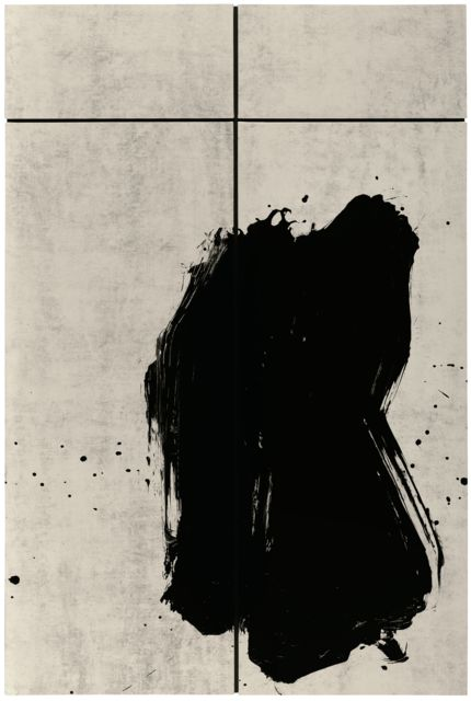Fabienne Verdier - Contemporary Artist - L'art de la calligraphie monumentale…