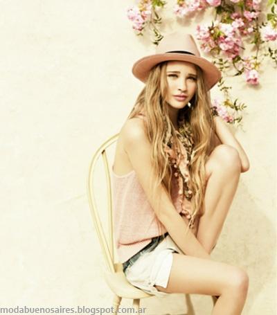 Como Quieres Que Te Quiera Primavera Verano 2013