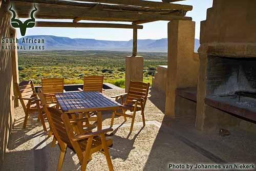 Tankwa Karoo National Park - SANParks - Official Website
