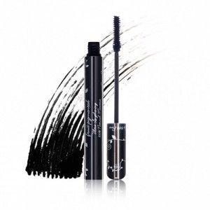 In our review of the Top Rated Mascaras, we found that all of the mascaras we tried were great products, each with different strengths. You can't go wrong with any of these, but, our personal favorite is *100% Pure Fruit Pigmented Mascara – Black Tea.