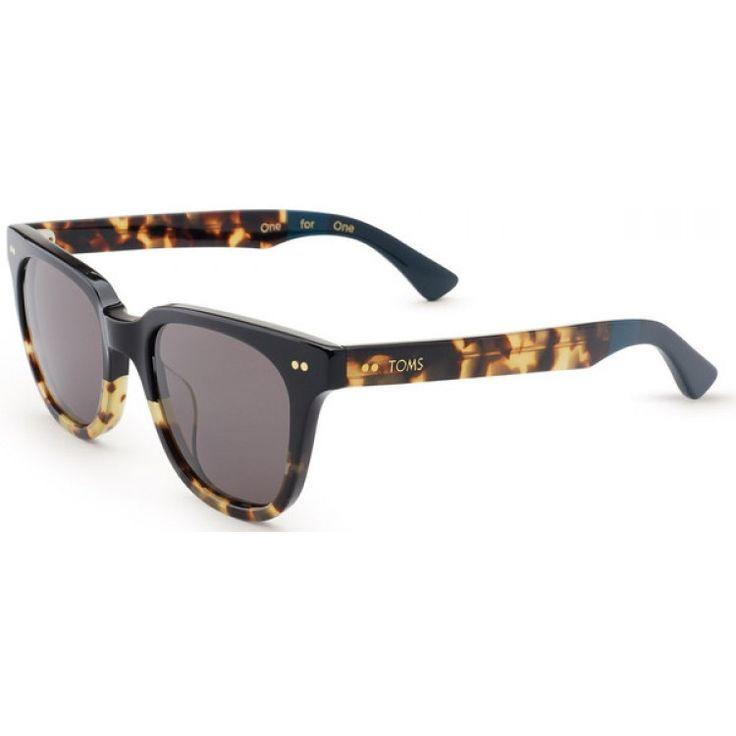 TOMS Sunglasses Memphis | John-Andy.com