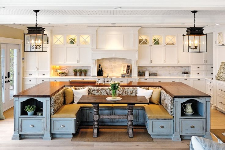 Permalink to 21 genius kitchen designs you'll want to re-create in your home