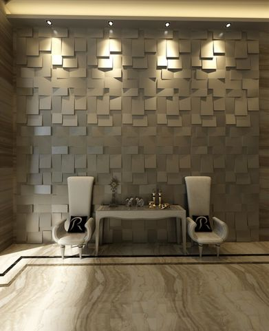 3d wall panels - Textured Wall Designs