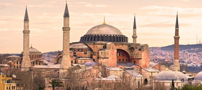 Immerse yourself in Oriental culture - Istanbul £76