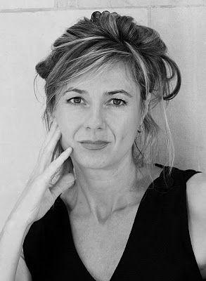 Amanda Levete.