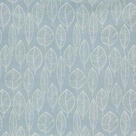 Buy John Lewis Aspen Furnishing Fabric Online at johnlewis.com