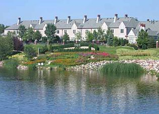 The City of Edina: Centennial Lakes Park Summer Recreation