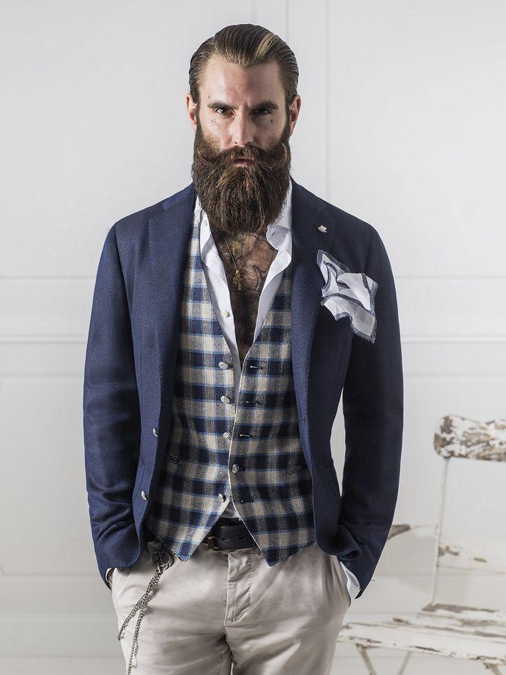 Tagliatore - George's - Abbigliamento uomo Roma -