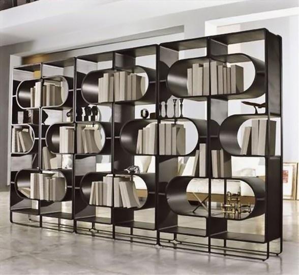 Modern Bookshelves 39 best modern decorating ideas images on pinterest | bookcases