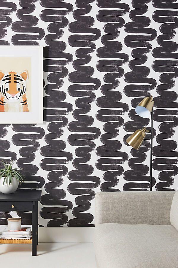 Wiggle Room Wallpaper In 2021 Room Wallpaper Modern Wallpaper Designs Modern Wallpaper