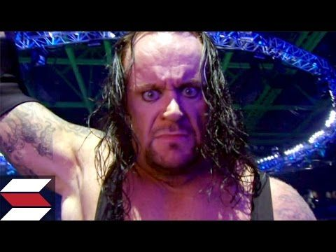 10 Shocking WWE Backstage Facts about The Undertaker | Viral Collections