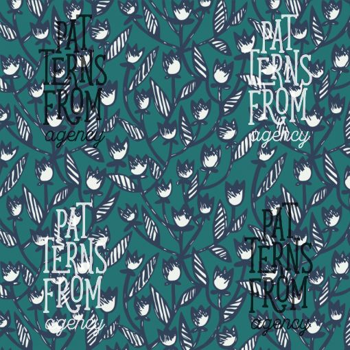 Lilac – Reach  #patternsfromagency #patternsfromfinland #pattern #printdesign #patterndesign #surfacedesign #ammilahtinen