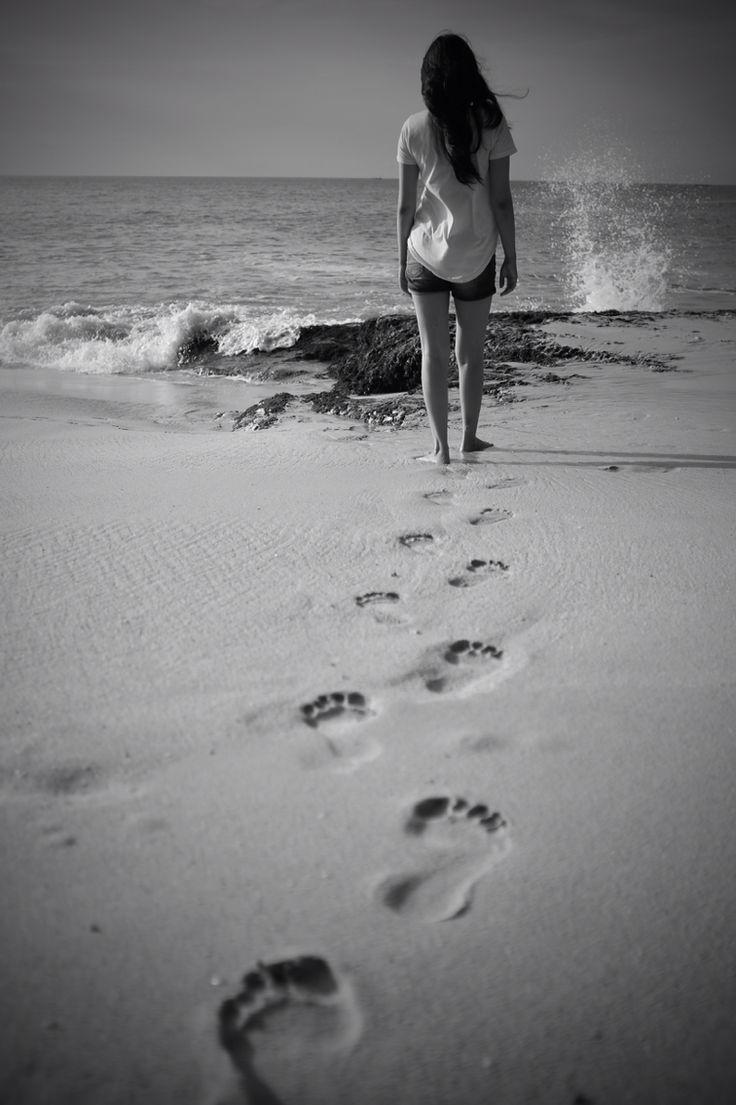 Its me.. Love this pict Tegal Wangi Beach, Bali, Indonesia