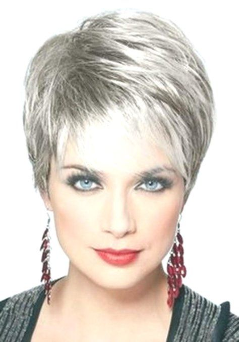 20 Gorgeous Short Hairstyles For Women over 50