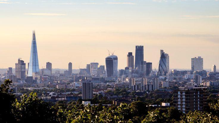 Wonen in Londen: kost wat, maar dan heb je ook bijna niks | NOS | Photocredits: 'De skyline van Londen' Flickr / Creative Commons / Paolo Martini / CC 2.0 BY-NY-SA