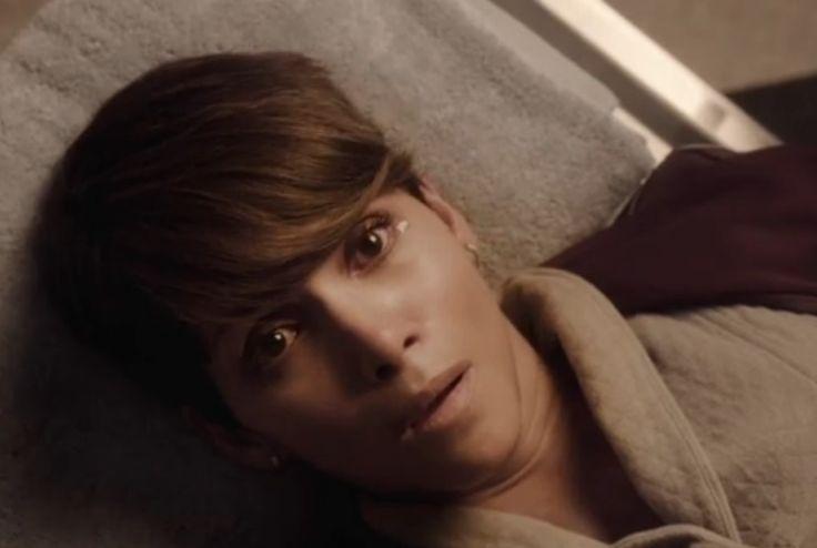 """Halle Berry está grávida de um alien no trailer da nova série """"Extant""""?"""
